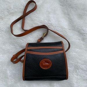 Dooney & Bourke Vintage Flap Mini Crossbody